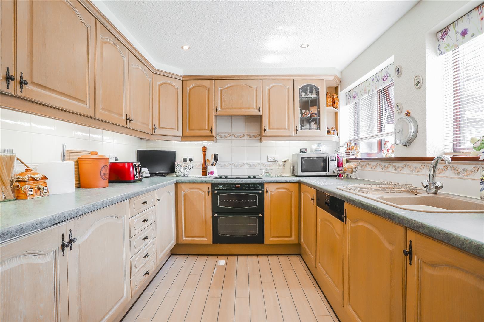 4 Bedroom Semi Detached Bungalow For Sale - Image 21